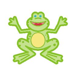Blizzard Frog